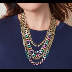 Francis Statement Necklace - Stella & Dot